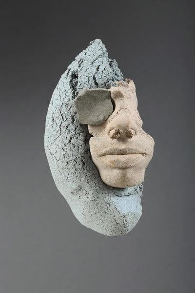 Stephen De Staebler, 'Untitled', 1974
