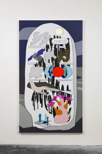 Hayal Pozanti, 'Paradise of Fugitive Dust', 2018