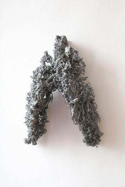 Paolo Grassino, 'Gabbia', 2007