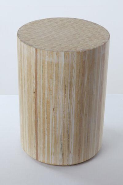 Philippe Malouin, 'Extrusion stool'