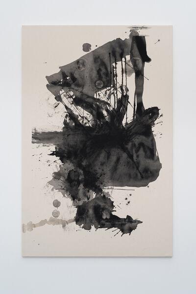 Elizabeth Neel, 'Grouper', 2016