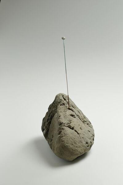 Tatsuo Kawaguchi, 'Relation – Rebirth from Fossil', 2017
