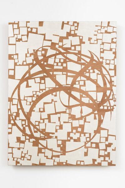 Domenico Bianchi, 'Untitled', 2016