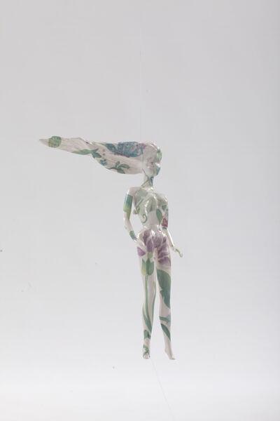Burçak Bingöl, 'Unforeseen Transformation_doll', 2011