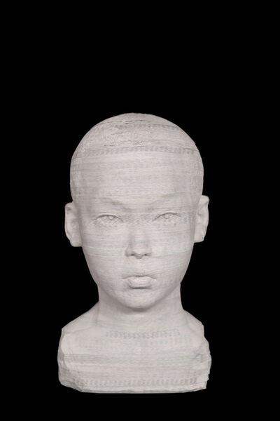Li Hongbo 李洪波, 'Absorption - The Age of Fifteen', 2017