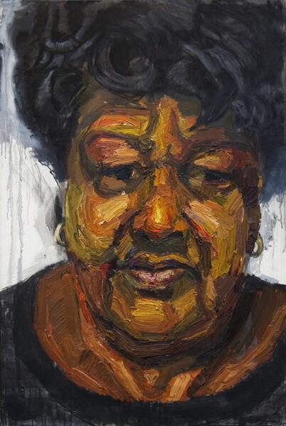 Sedrick Huckaby, 'Mary, Mary-Lu, Missionary Parker', 2013