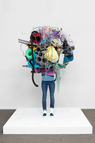 Daniel Firman, 'Raw', 2018