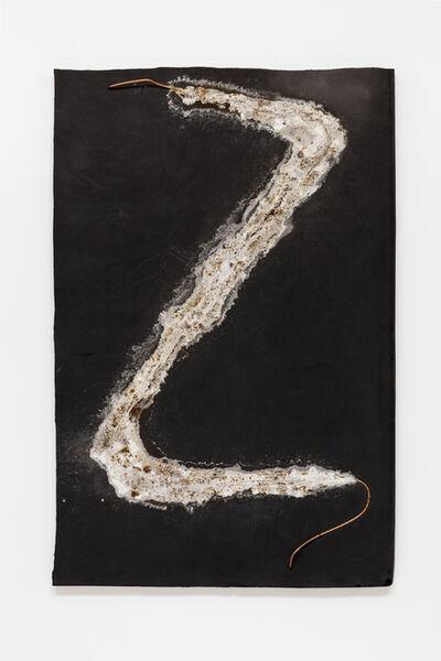 Jay Heikes, 'Zs', 2016
