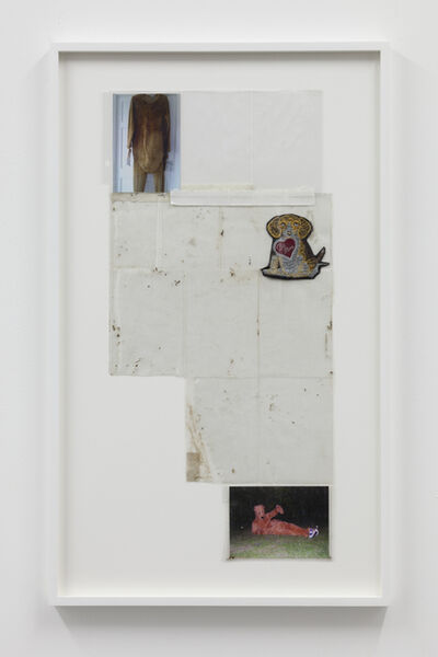 Steve Bishop, 'Mascots (Brown Bear I)  ', 2016