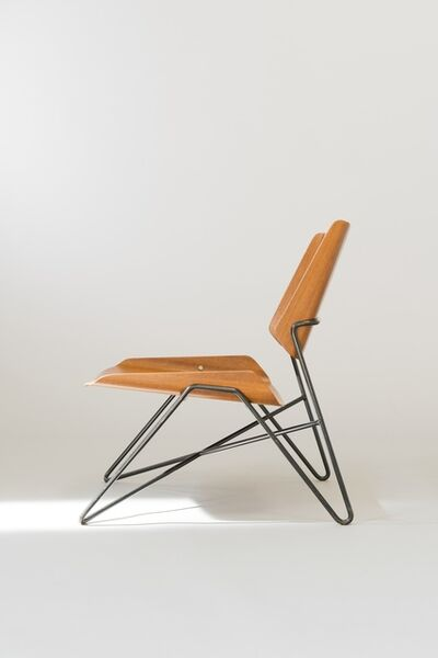 Janine Abraham and Dirk Jan Rol, 'Chair SRA1', 1959/1960