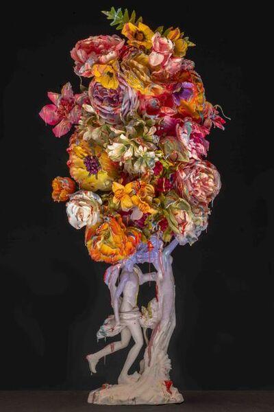 Park Hyojin, 'Blossom-Lovers', 2019