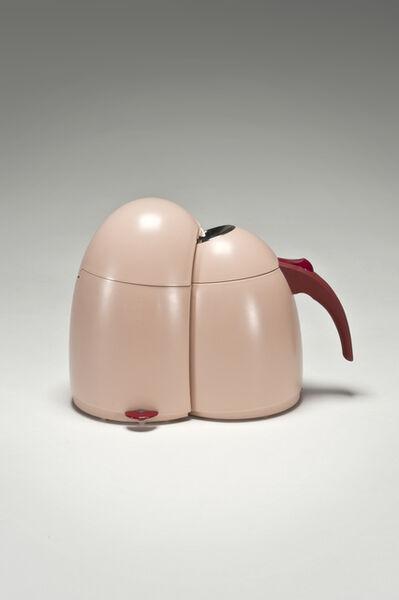 Alessandro Mendini, 'Philips HD Drip Coffee Maker', 2004