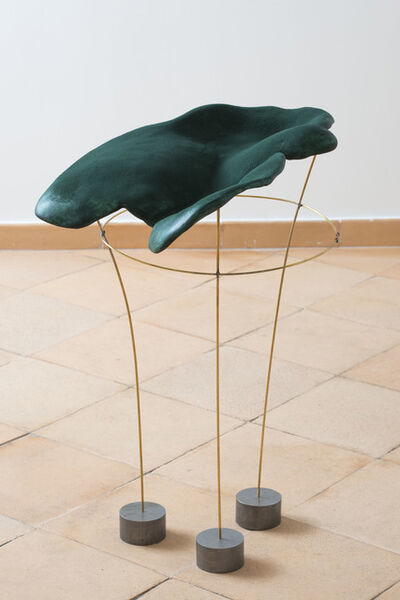 Mario Airò, 'Spirulina', 2017