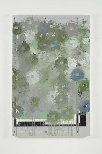 Michael Bevilacqua, 'Fleurs du Roi III', 2017