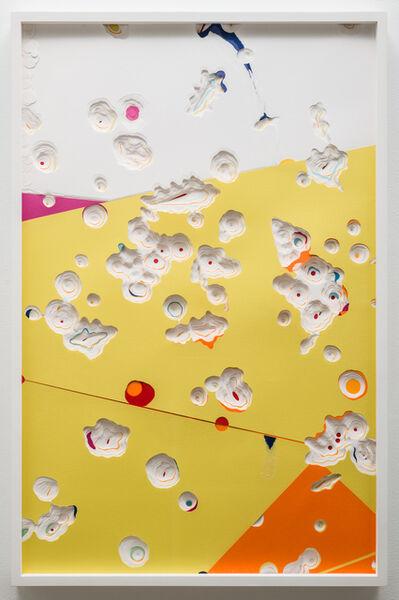 Noriko Ambe, 'Parallel World 5', 2018