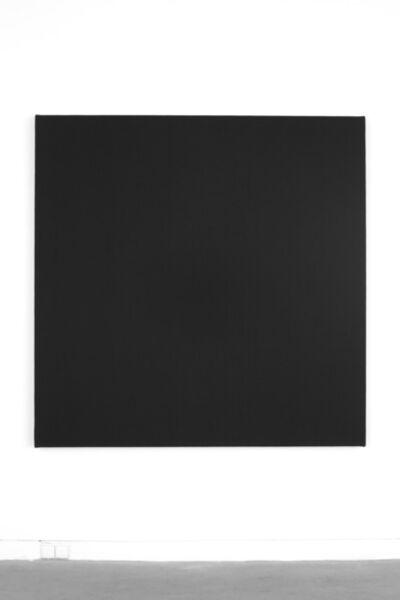 Willem de Rooij, 'Black on black ', 2012