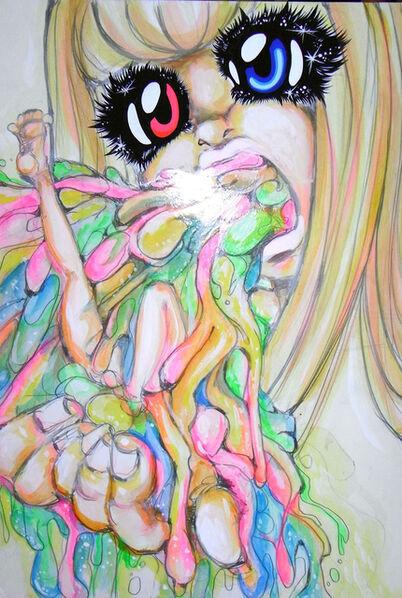 Natsumi Ishiyama, 'Real', 2007