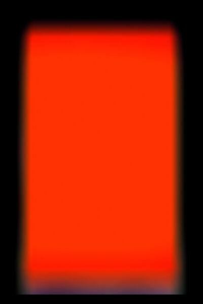 Richard Garet, 'Perceptual; Painting #4', 2018