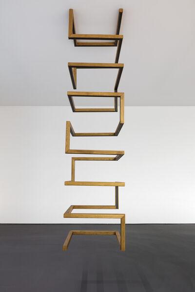 Roman Ondak, 'Aeon', 2019