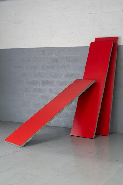 José Pedro Croft, 'Untitled', 2020