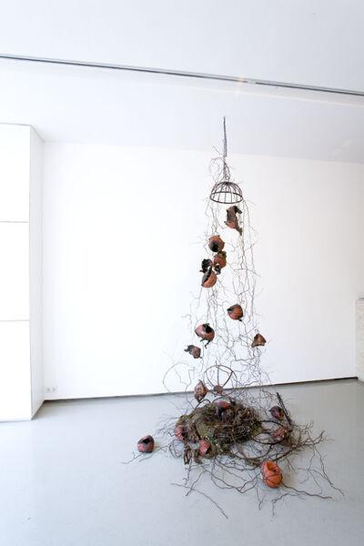 Douglas White, 'Dreamcatcher', 2008