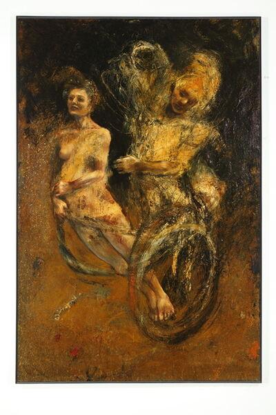 Kathleen Morris, 'Sanctuary Through Time', 2012