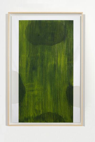 Carlito Carvalhosa, 'Untitled (P51)', 2017