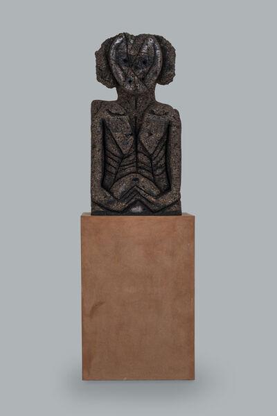 Huma Bhabha, 'Fifth Dynasty', 2020