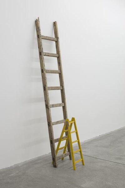 Roman Ondak, 'Third Way', 2013