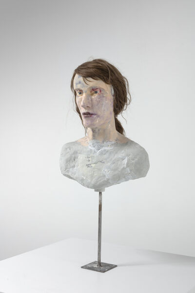 David Altmejd, 'Eve', 2019
