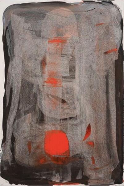 Pedro Calapez, '7Reflexos (Reflections) #7', 2018
