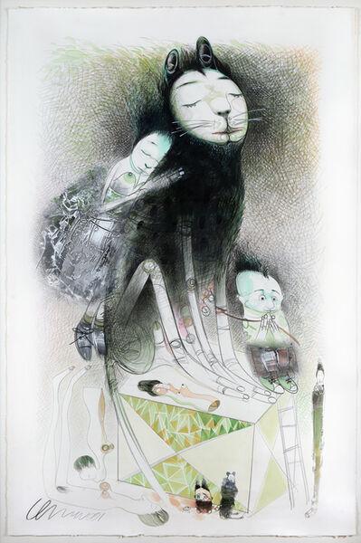 Pedro Pablo Oliva, 'Untitled', 2001