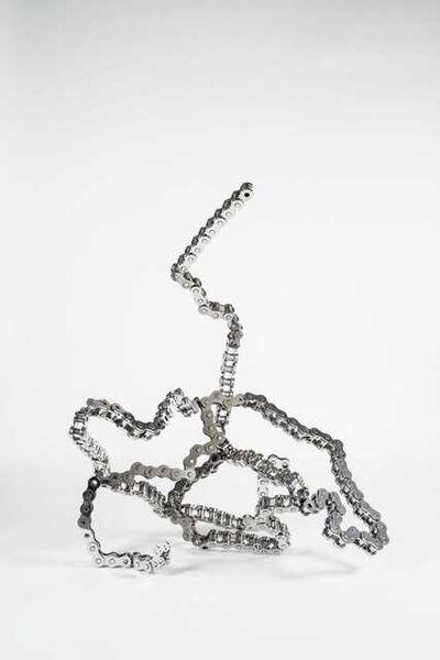 Liao Yibai, 'Yazi Dragon', 2016