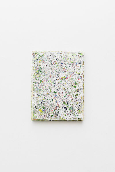 Jacin Giordano, 'Shredded Painting 56', 2016