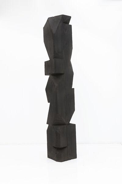 Aldo Chaparro, 'Totem', 2018