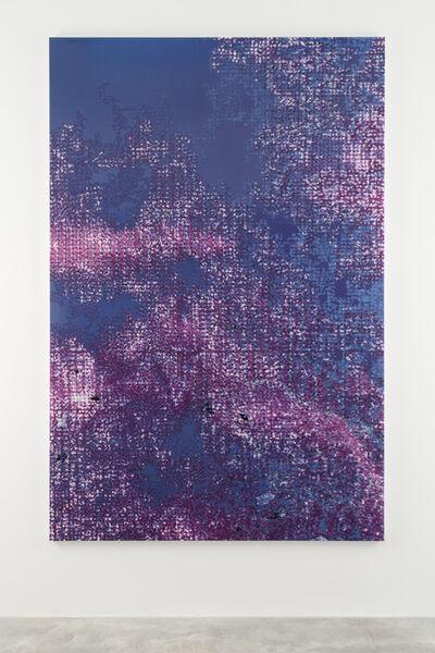 Hugh Scott-Douglas, 'Z87 Unicorn', 2016