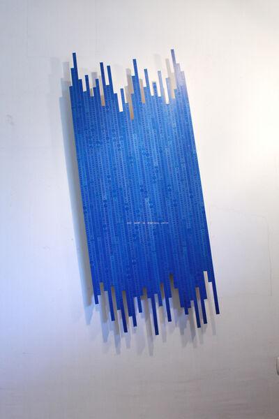 Pedro Tyler, 'Pausa', 2018