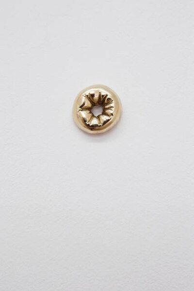 Zoe Williams, 'The Golden O or Artefact I', 2010