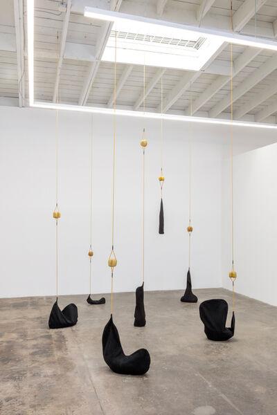 Daniel Silva, 'Wax and Guts', 2018