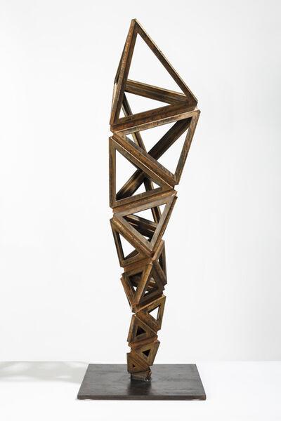 Conrad Shawcross RA, 'Paradigm - B (Structural)', 2018