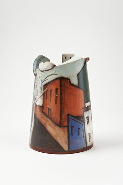 Lidya Buzio, 'V', 2011