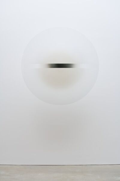 Robert Irwin, 'Untitled', 1969