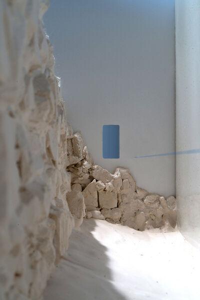 Jill Downen, 'Outline', 2015