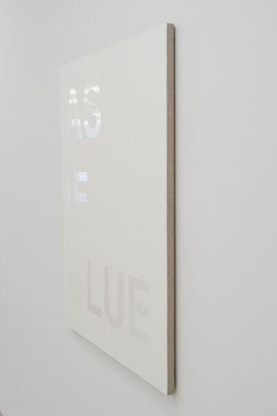Adam Henry, 'Untitled (#18)', 2017