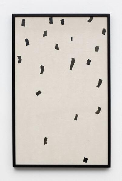 Adriano Costa, 'Chuva', 2013