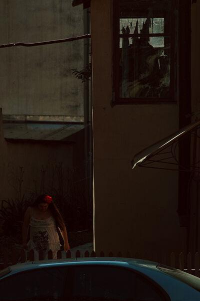 Boris Savelev, 'Fly', 2013