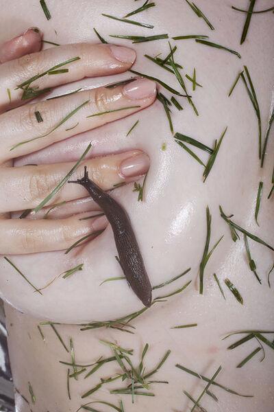 Maisie Cousins, 'Slug', 2015