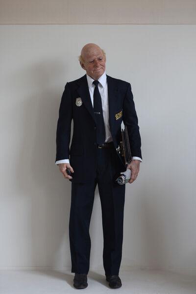Marc Sijan, 'H.S. Guard', 2016