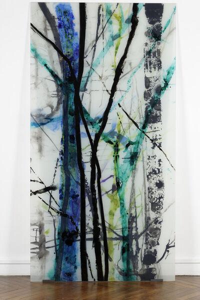 Carole Benzaken, 'Trees 10', 2017