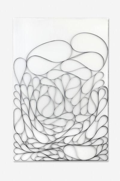 Carsten Nicolai, 'tension loop extensa I', 2012